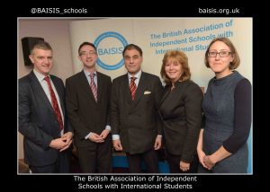 BAISIS Conference 2017 Breaks The Record!