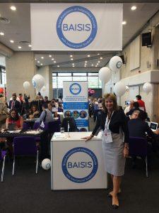 BAISIS Village makes its mark at Study World 2018