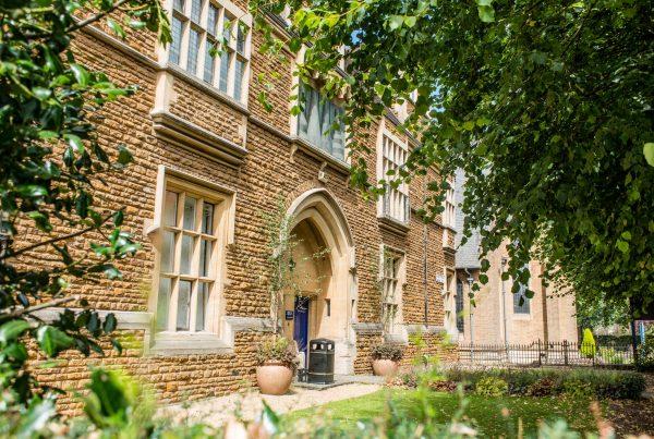 Bosworth College