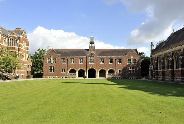 The Leys School, Cambridge