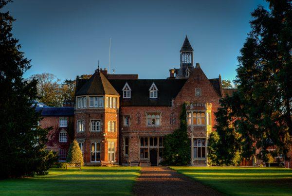 Bilton Grange Preparatory School