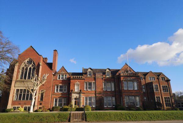 Abbotsholme School