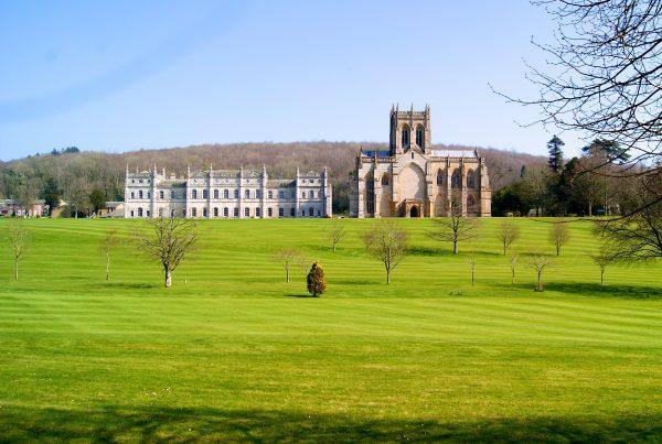 Milton Abbey School