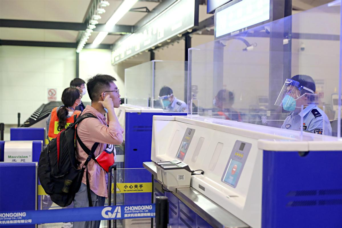 China Daily 6th Oct 2020: UK universities rally to help Chinese students