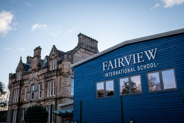 Fairview International School Bridge of Allan