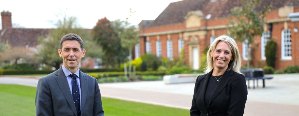 Lord Wandsworth College Enters into Collaboration with St Neot's Prep School