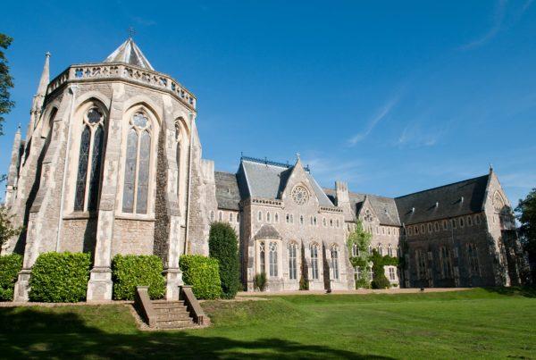 St Edmunds School Canterbury