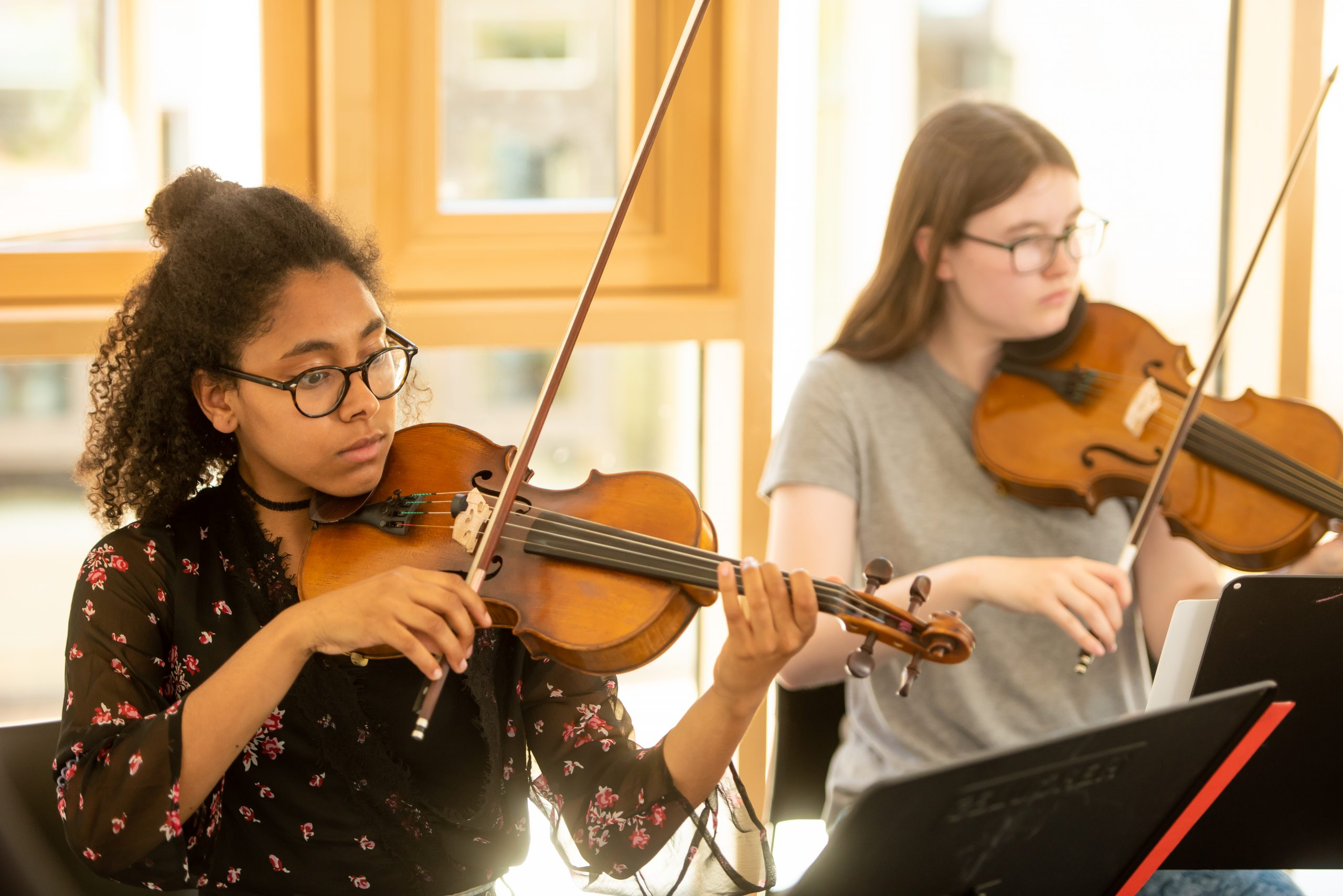 Oxford Chamber Music Composition Competition 2021